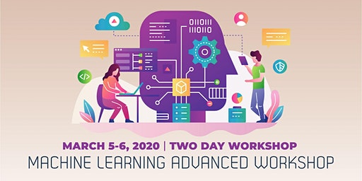 Machine Learning Advanced Workshop
