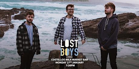 Lost Boys & Friends tickets
