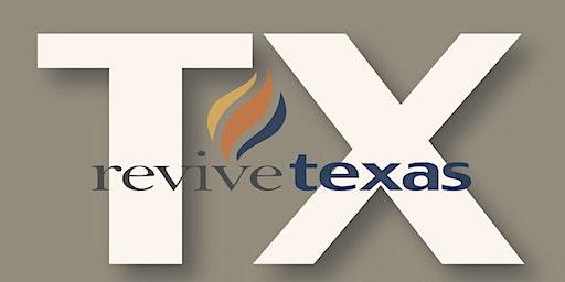 reviveTEXAS :: Abilene Middleton Prison Outreach April 11-12, 2020