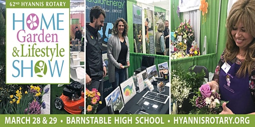 Hyannis Rotary - Home, Garden, and Lifestyle Show