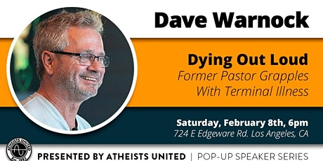 Dying Out Loud w/ Dave Warnock tickets