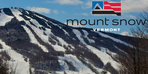 Mar 13-15 Mount Snow $289 (2 Nights 2 Lifts Bus) Depart Queens NYC NJ