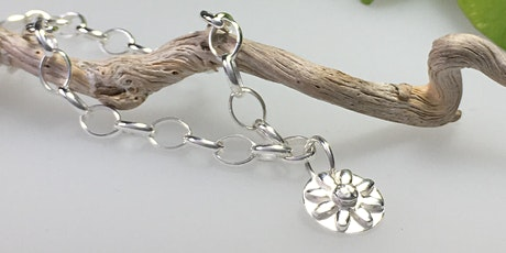 An Introduction to Silver Clay - February 28th  tickets