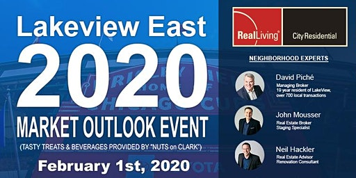 Lakeview East 2020 Market OutlookEvent