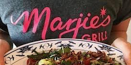 Chef Series Dinner by Marjie's tickets