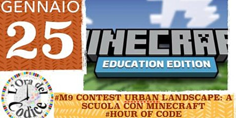 Minecraft Education Edition & Hour of Code tickets