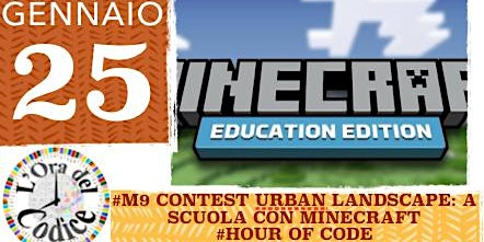 Minecraft Education Edition & Hour of Code
