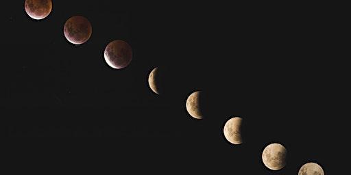 New Moon Night Hike
