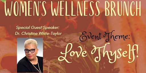 The Youth Department - Women's Wellness Brunch