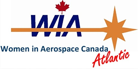 Women in Aerospace Canada - Atlantic Networking Event @ DTS2020 tickets
