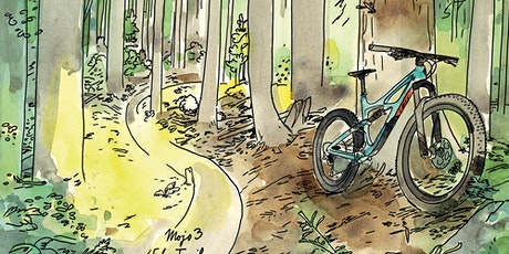 Girls Rock Bike Ride | Volunteer with the MAH tickets