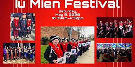 Second annual Iu Mien Festival 2020 tickets