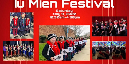 Second annual Iu Mien Festival 2020
