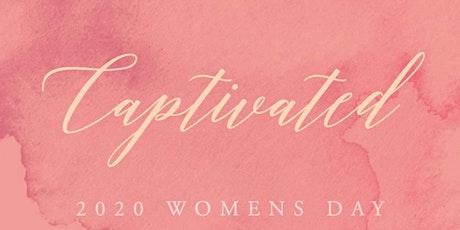 2020 West Region Women's Day tickets