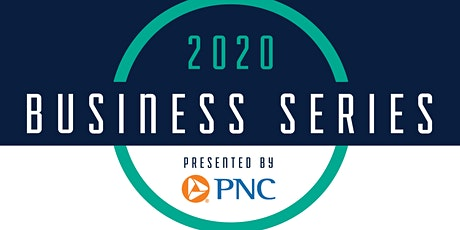Business Series Presented by PNC: Pitching Investors tickets