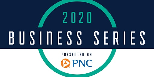 Business Series Presented by PNC: Pitching Investors