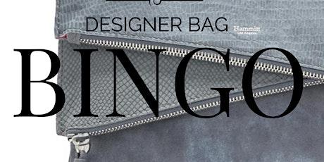 CS Designer Bag Bingo tickets