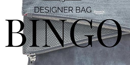 CS Designer Bag Bingo