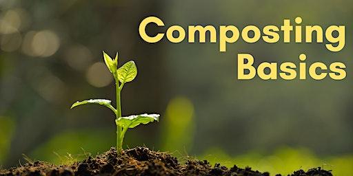 Garden Enrichment: Composting Basics