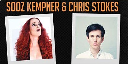 Comedy Ladder: First Draft #1 with Sooz Kempner and Chris Stokes