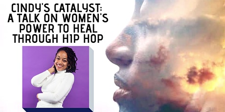 Healing Hub: Healing Through Hip-Hop with Jasmin Kyla tickets