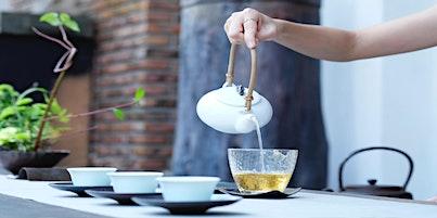 Japanese Tea Discovery Class & Garden Tour