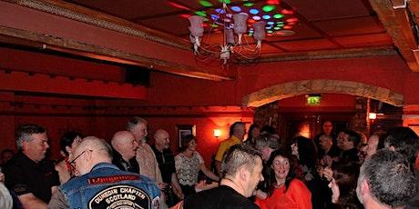 Dunedin Chapter Charity Disco - 2020 tickets