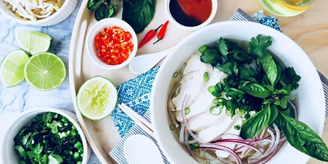 Vietnamese with Lisa Diep  tickets