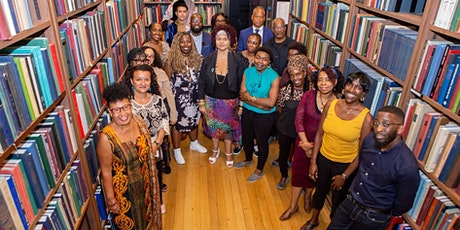 How to Revolutionise the publishing industry: Black Women Speak tickets