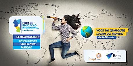 Feira de Educação Internacional - 2029 / 5ª Edição ingressos