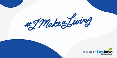 "#imakealiving LA: ""New Year, New (and better) You"" tickets"