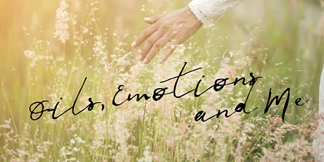 Introduction to Oils and Emotions tickets