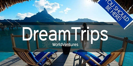WORLDVENTURES - January 26th - Lunch Buffet or Grab and Go Registration