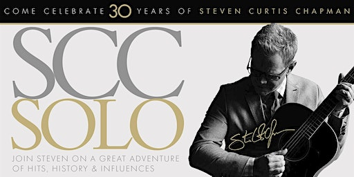Steven Curtis Chapman - Solo Tour LOBBY VOLUNTEER - Lafayette, IN (By Synergy Tour Logistics)