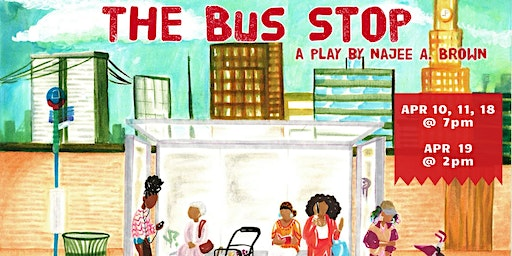 The Bus Stop - Seacoast Premiere