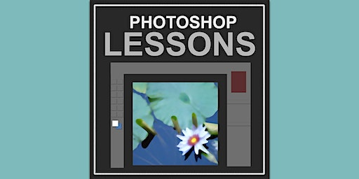 Photoshop Lessons in February