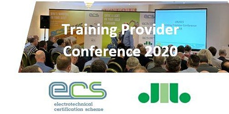 JIB and ECS Training Provider Conference 2020 tickets