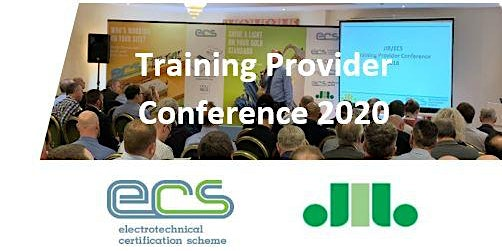 JIB and ECS Training Provider Conference 2020