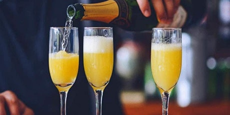 Mimosa Crawl Wichita tickets