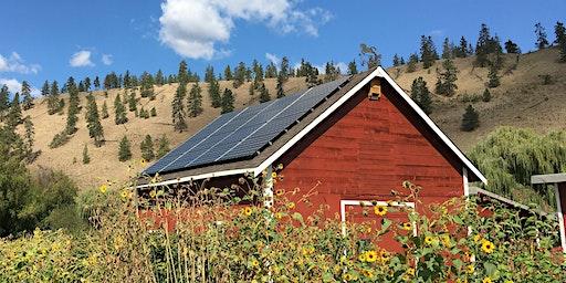 Argon Solar - Information Session