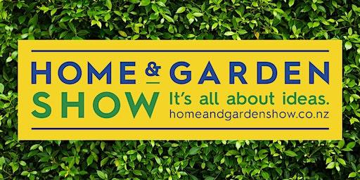 Hawkes Bay Home & Garden Show 2020