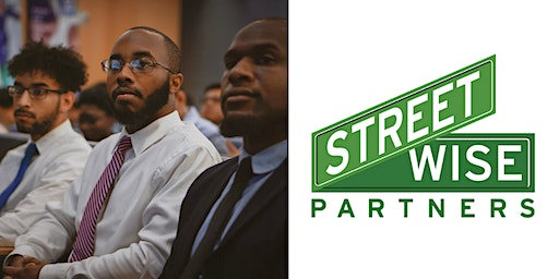 StreetWise Partners: Mentee Info Session