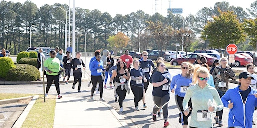 Science Club 5th Annual Earth Day Dash 5K Run/Walk      April 17, 2020