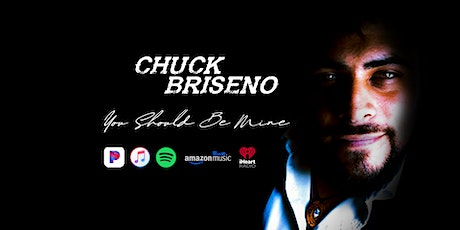Chuck Briseno w/ Special Guest:  Nick Sterling & the Nomads tickets