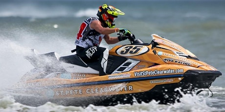 Race the Gulf P1 Superstock Boat & AquaX Jet Ski Race tickets