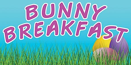 LWSRF Bunny Breakfast 2020 tickets