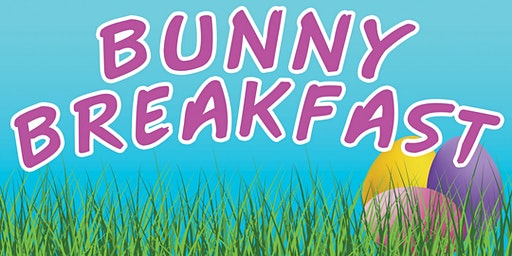LWSRF Bunny Breakfast 2020