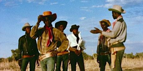 SCREENING: African Legacy: Three Short Films tickets