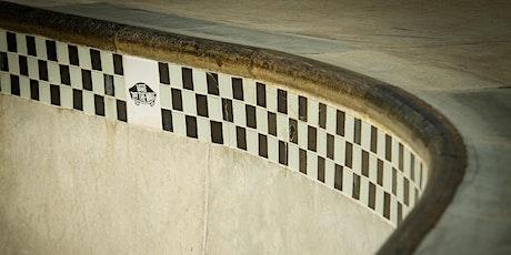 Aula Gratuita de Skate - Vans Skatepark São Paulo tickets