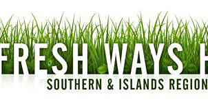 The Fresh Ways Hub (Spring)